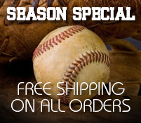 Free Shipping for Baseball & Softball Drill Books