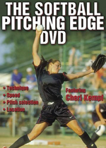 Softball Pitching Video